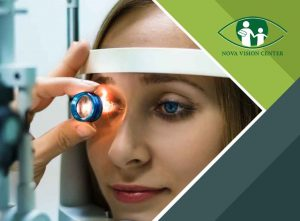 Women and Eye Health: Common Vision Problems in Women