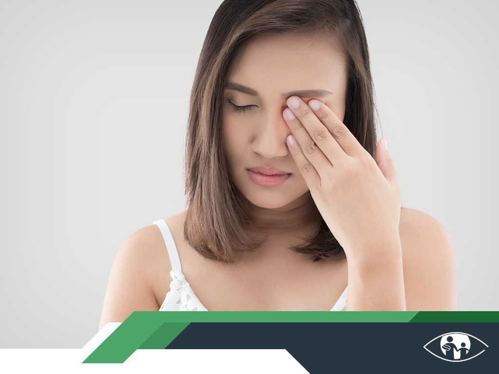 Eye Allergies: Causes and Treatment